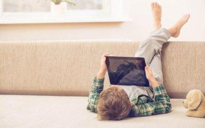 5 gratis leuke apps voor kinderen, waar zo ook nog iets van leren!