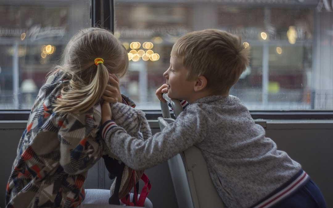 Wat doen jullie met kinderen tijdens de vakantie?
